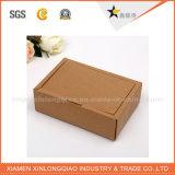 مصنع بالجملة صنع وفقا لطلب الزّبون [فولدبل] يغضّن علبة صندوق