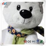 La SGS certifiés de la Chine jouet en peluche chien Husky soft