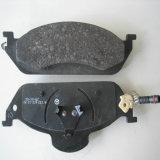 Garnitures de frein arrière annexes de l'automobile 15240812 de garniture de frein de véhicule de bonne qualité