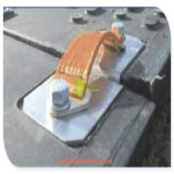 EP Material Heavy Duty Chechmate/Temporary Road Chechmates with Aluminum System Connection