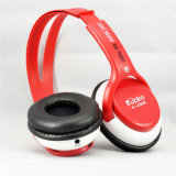 L'écouteur de Bluetooth sans fil le meilleur marché avec l'écouteur radio fm de carte de FT