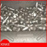 Тип взрывать Tumble пояса резины/металла съемки/взрыв/машина Shotblaster