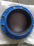 Dn40-DN2200 Bride fonte fonte ductile pour tuyau