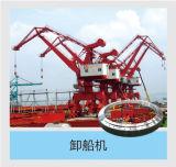 Förderanlagen-Herumdrehenpeilung-Schwenktisch-Peilungen für Kobelco, Hyundai, China-Schwingen-Peilungen