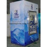 Compartimientos de interior 420 Feets cúbico del almacenaje del hielo