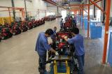 """Falciatrice da giardino commerciale di spinta manuale di /557mm del motore a gas di Kohler 4.5HP 22 """" piccola"""