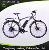 """27.5 """"アルミ合金フレームの電気自転車"""