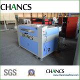 Grabado del CNC del laser y cortadora, CNC 9060 del CO2