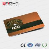 ISO14443UM MIFARE (R) 1K RFID Cartão de papel para controle de acesso
