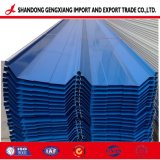 Le matériau de couverture d'aluminium et le zinc Galvalume tuile en acier
