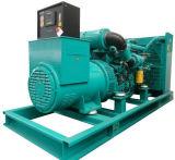 8 цилиндров бесщеточный 450 ква дизельный генератор