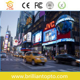Écran LED de couleur pour l'affichage vidéo et de publicité (P10)