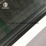 Finestra di alluminio di progetto del Canada