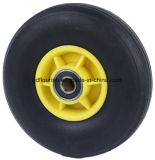 Top quality Durable Spoke solvently Rubber Wheel 3.00-4
