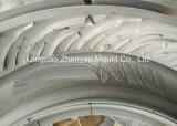 Molde de goma del neumático para el neumático 100/90-14 de la motocicleta