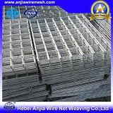 Alta qualità Galvanized Caldo-Dipped Weld Wire Mesh con (CE e SGS)