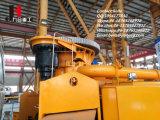 Mobiler hydraulischer Betonpumpe-LKW mit Hochkonjunktur (21-38m)