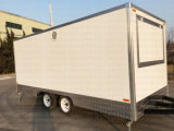 Koop de Reizende Caravan van de Wafel
