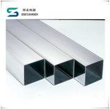 Sem costuras soldadas de aço inoxidável sem costura ASTM 304, Tubo de aço inoxidável 316