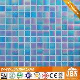 Vidrio de la pared del cuarto de baño del color del arco iris (H420046)