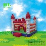 Doraの探検家の弾力がある城の跳躍の家の膨脹可能な警備員