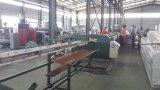 Linea di produzione di legno di profilo della plastica WPC