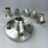 Banheira de venda UM182 F51 flange forjados em Aço inoxidável duplex (KT0366)
