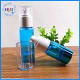 50ml de Plastic Fles Zonder lucht van de Pomp van de Nevel van het huisdier voor Kosmetische Verpakking