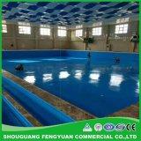 Antiabrasion Antiwater를 위한 수영풀에 사용되는 Polyurea 코팅