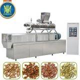 machine de pelletisation d'alimentation de poissons de chat de crabot d'animal familier