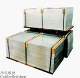 Het Vooraf geverfte Blad van de Legering van het Aluminium van het Blad van Alumininum van de Rol van het aluminium