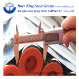 Le CS de gr. B api 5L ASTM A106 Smls siffle les pipes en acier noires
