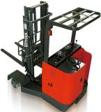 4-Direction Reach Forklift (Narrow Aisle)