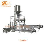 Máquina para blocos de Soja proteínas de soja Textrue nuggets de Soja