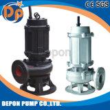 Ventola sommergibile della pompa per acque luride per le pompe ad acqua