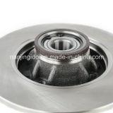 Auto Parts pour Peugeot 308 Disque de frein Rotor avec roulement 424966