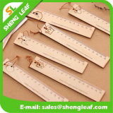 Qualität Low Price Wood Ruler für Promotion (SLF-RR002)
