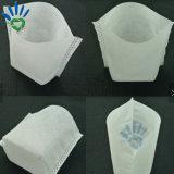 Il sacchetto non tessuto biodegradabile della scuola materna del semenzale dell'albero della pianta dei pp coltiva il sacchetto