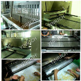 Candy Machine completa Hard Candy Línea Depositando con control PLC ( GD1000 )