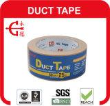 Alta calidad o de caucho adhesivo hot melt conducto de la cinta de tela