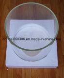Tubulação do vidro de Borosilicate de Coe 3.3
