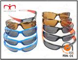 Sports de vente chauds Sunglasss (20542) d'hommes de promotion en verre de Sun