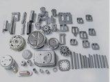 Peça de peça de metal da folha/metal/que carimba a parte que processa, metal de folha ondulado