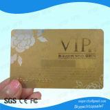 Plastik VIP Card mit Magnetic Stripe