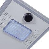 8 Вт Встроенный светодиодный индикатор питания солнечной улице лампа информации