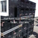 Molde liso mais rapidamente, economia de custo, molde reusável, plástico