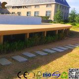 Decking en bois composé d'extérieur de haute résistance de Coowin