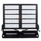 150lm/Watt IP65 1000WフィリップスLEDsが付いている屋外LEDのフラッドランプ