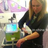 Laser permanente portátil da remoção do cabelo