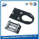Изготовления частей заварки листа металла/нержавеющей стали OEM большие для большой пробивая машины